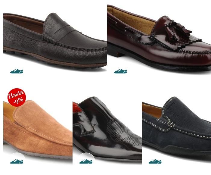 ¿Tienes ya tus mocasines perfectos? Aqui te dejamos algunas de las tendencias en calzado masculino.