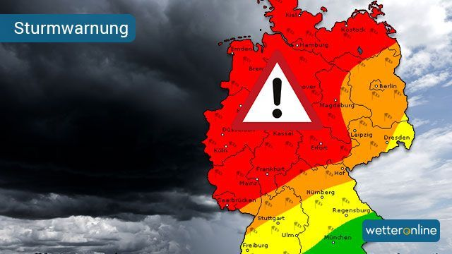 Wetter Berlin Freitag