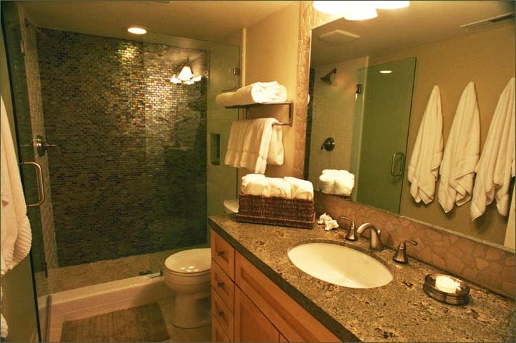 28 best images about guest bathroom on pinterest kochi for Guest bathroom remodel ideas