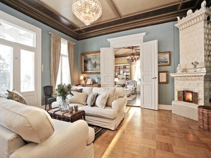 Interior Paint Ideas With Black Trim   Google Search