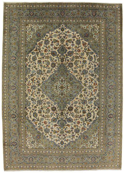 Kashan Perzisch Tapijt 346x248