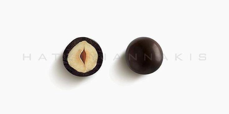 Ολόκληρο καβουρδισμένο φουντούκι με επικάλυψη σοκολάτας (55% κακάο).Συσκευασία: Κουτί 1 κιλού Η τιμή είναι του ενός...