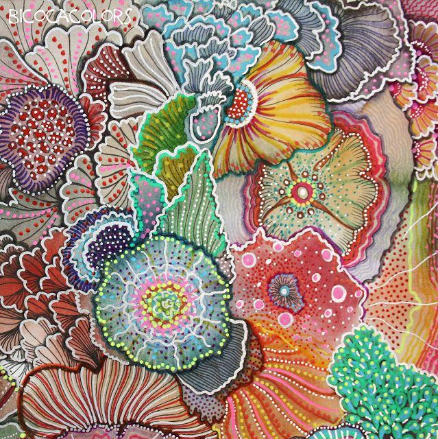 bicocacolors: verano