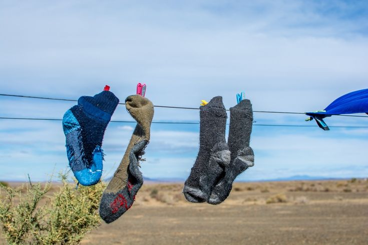 What to pack for the Tankwa Camino