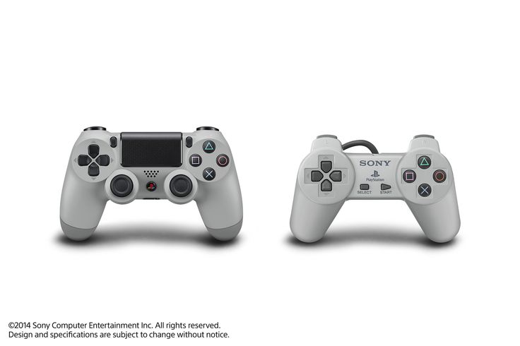 PS4 20th Anniversary Edition - DualShock 4 | Flickr - Photo Sharing!