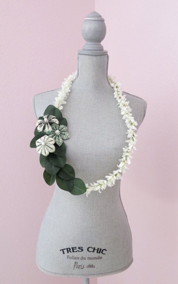 Money lei Graduation lei Perfect for graduations …