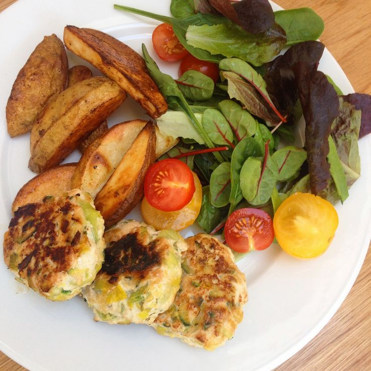 Good food and red shoes: Hairy Dieters Turkey burgers with paprika chips