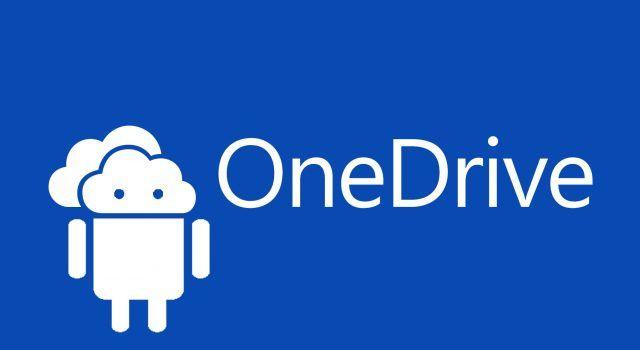OneDrive para Android habilita función para liberar espacio en nuestros móviles