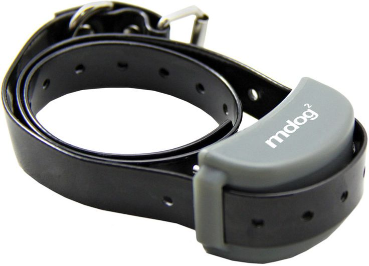MDOG2 MD2-854 Automatic Anti Bark Collar with Safe Shock