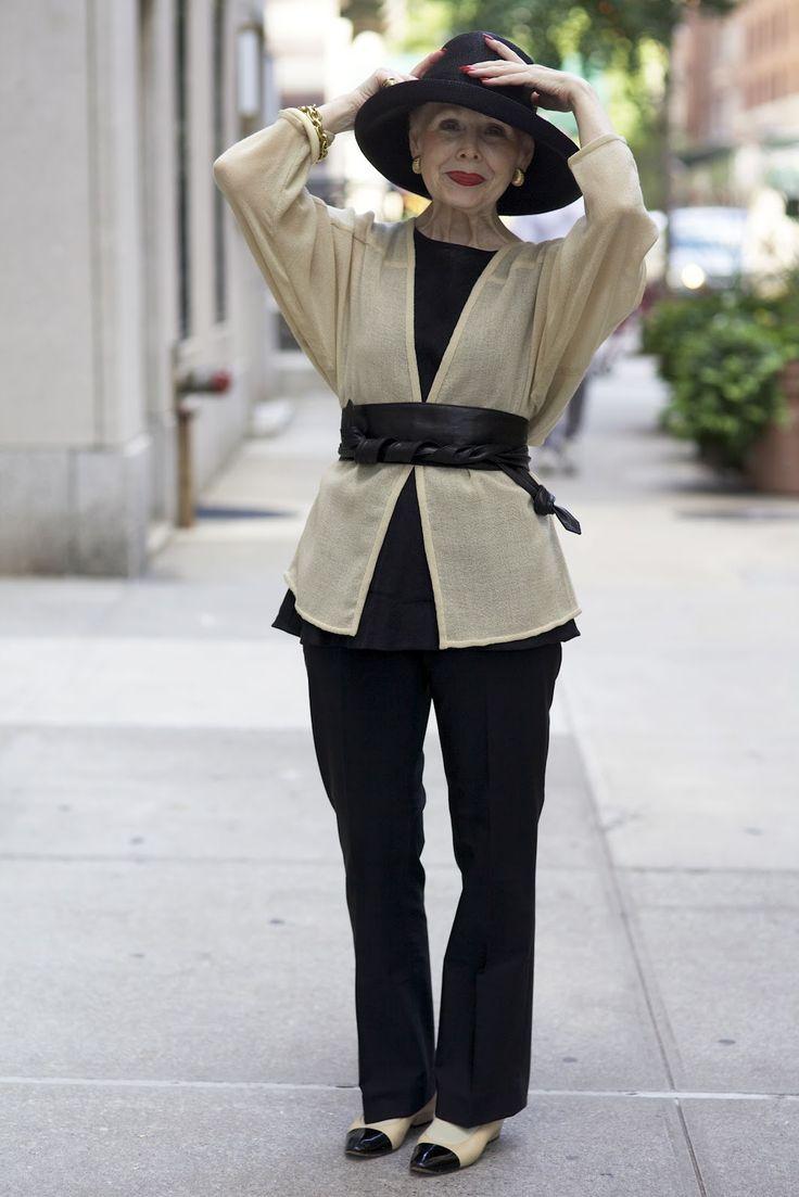 137 Best Mature Women Fashion Images On Pinterest