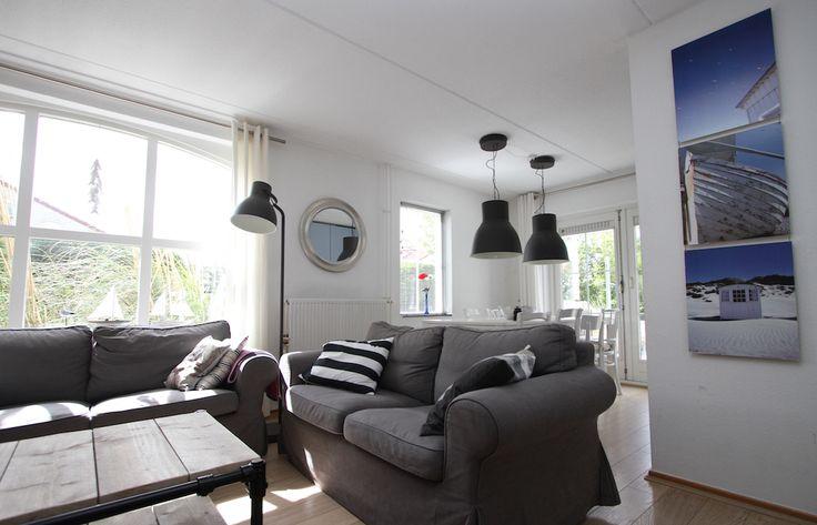 6 en 8-persoons vakantiehuis Texel. Op zoek naar een luxe vakantiehuis met grote tuin voor 6-8 personen? Smaakvolle vakantiehuizen op Texel vind je hier!