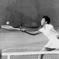 Althea Gibson - pioneering professional golf and tennis player. She became the first African American tennis player to win Wimbledon and the U.S. Open. She turned pro at the age of 31 and won a total of 5 Grand Slam titles. Later in life, Gibson turned to professional golf and was the first African American woman to join the LPGA. She was later inducted into the prestigious Tennis Hall of Fame in 1971.