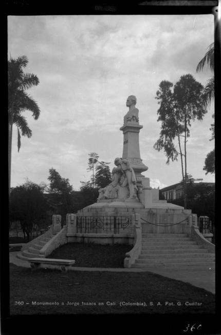 Monumento a Efraín y María