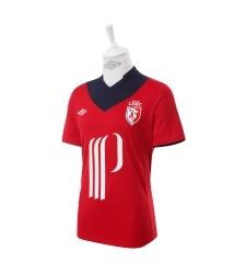 Umbro Lille OSC 2012 Home Shirt