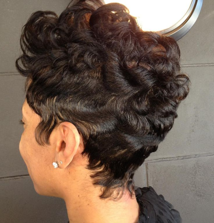 See This Instagram Photo By Najahliketheriver 709 Likes Haircuts Pinterest Instagram