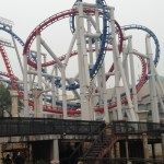 Universal Studios Singapore - Review by Wilson Travel Blog