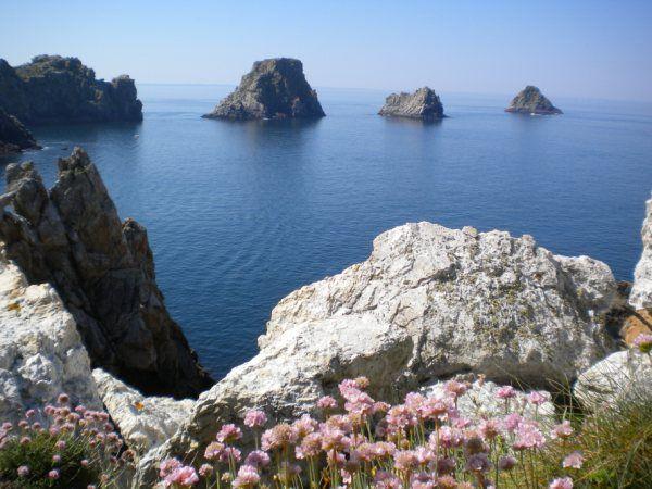 Bienvenue sur le portail officiel du tourisme en Presqu'île de Crozon - Finistère - Bretagne >> La mer pour horizon