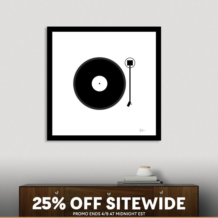 Discover «gramofon», Numbered Edition Fine Art Print by trebam - From $19 - Curioos