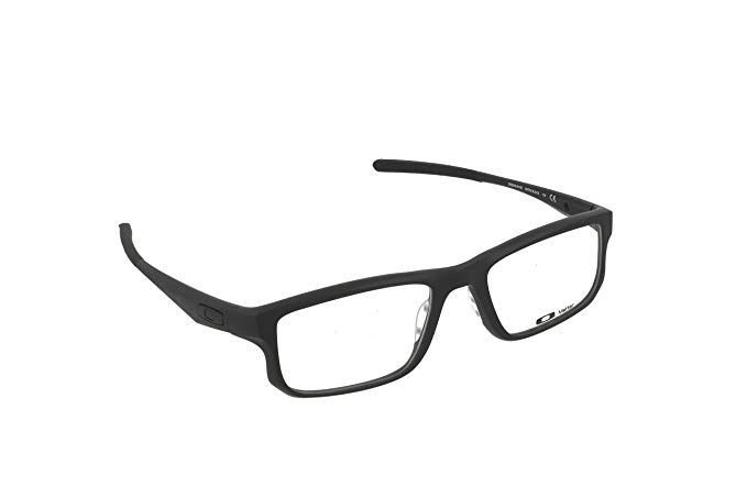 21a3ab2cc462 Oakley Voltage (55) Men s Eyeglass Frames Review