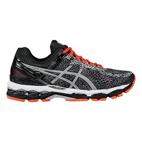 ASICS Men's Gel Kayano 22 Lite Show Running Shoe #shoes http://www.theshoespack.com/asics-mens-gel-kayano-22-lite-show-running-shoe/  ASICS Men's Gel Kayano 22 Lite Show Running Shoe Men's ASICS® GEL-KAYANO® 22 LITE-SHOW™ :: Score the better-than-ever new update of an already legendary shoe, while also staying seen and safe running after dark in the Men's ASICS® GEL-Kayano® 22 Lite-Show™. You'll be cruising in ultra comfort and a more customized feel thanks to the adaptive, super se..