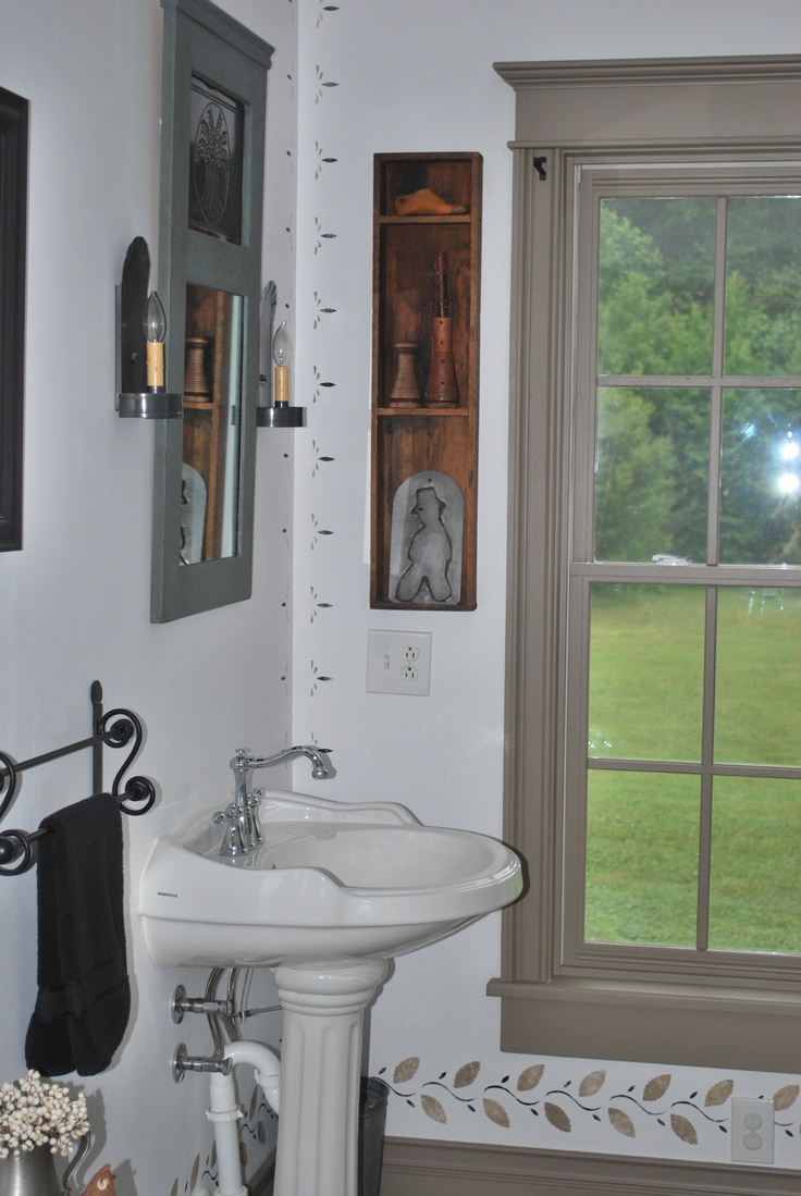 Image Gallery For Website Perfect bathroom with sconces