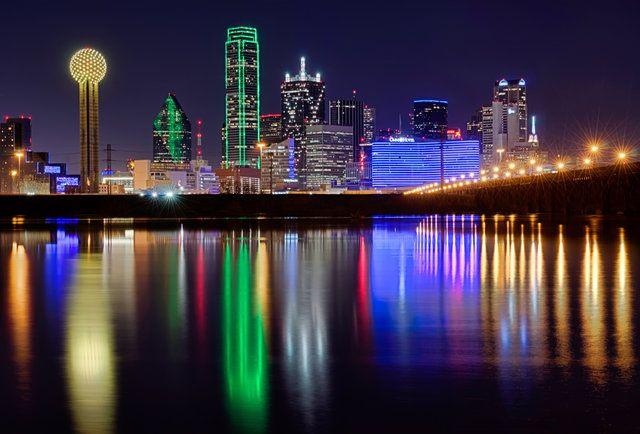 The 12 Best Dallas Date Ideas Under $20