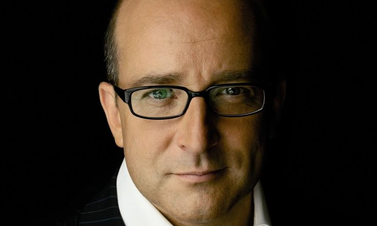 Break the habit of comfort eating - and lose weight now: In a major new series, PAUL McKENNA shows how to stop your emotions compelling you to over-eat