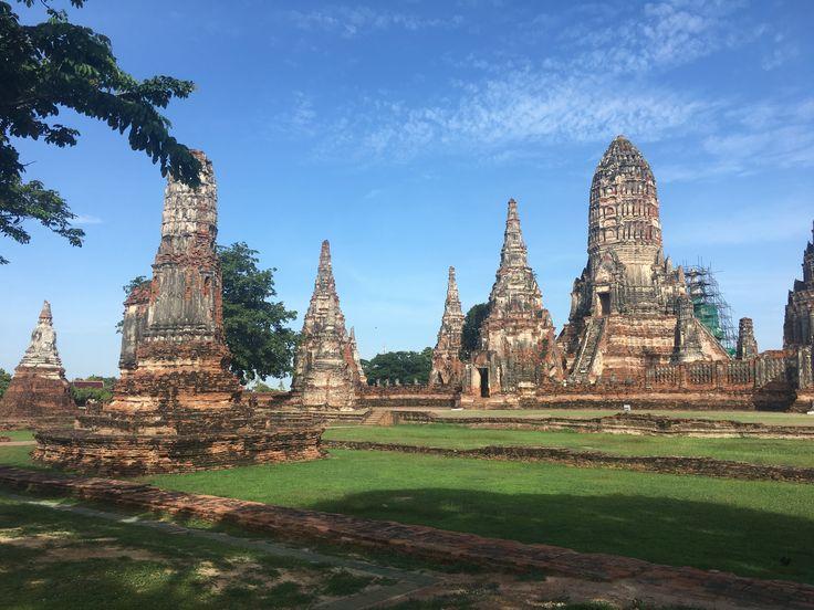 Circuito Tailandia + Camboya + opciones de playa