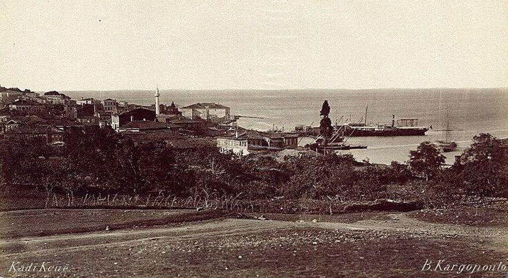 Kadıköy – 1875