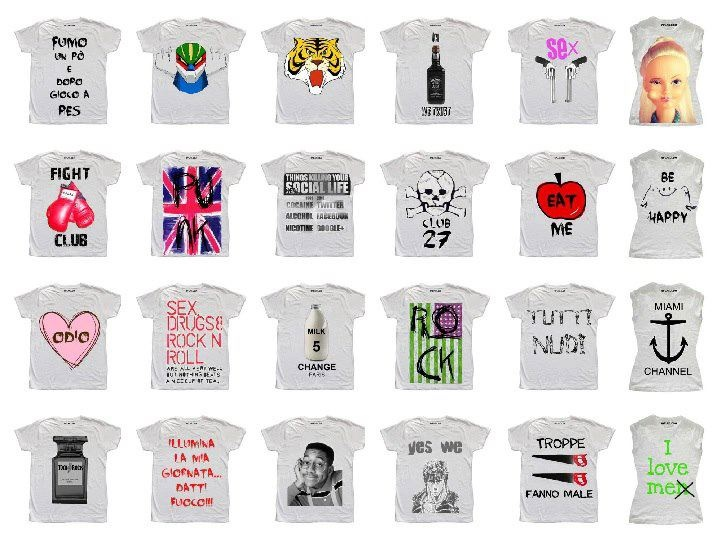 """Kill Your Idols"" Collection"