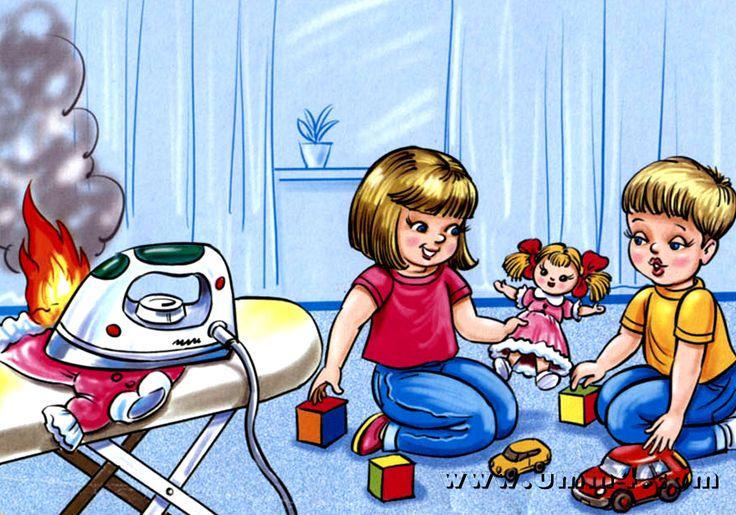stixi-dlya-detej-pravila-pozharnoj-bezopasnosti 5