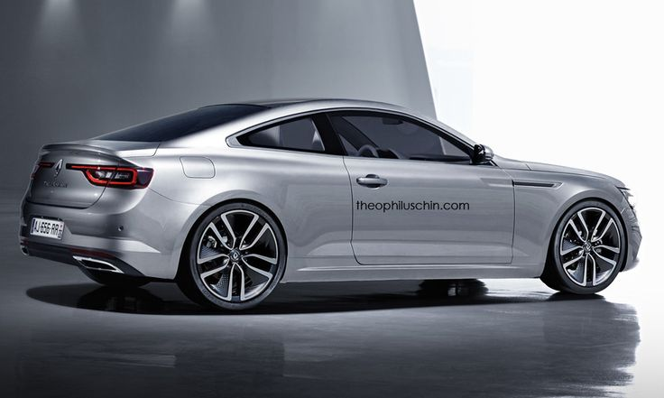 B And B Auto >> Renault Talisman Coupe 2 | Car Renders | Pinterest | Coupe ...