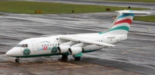 Jornal: Plano de voo foi questionado por falhas antes de decolagem