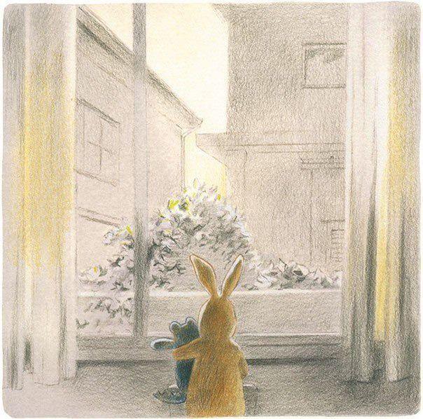 Необыкновенно милые иллюстрации Chiaki Okada - Ярмарка Мастеров - ручная работа, handmade