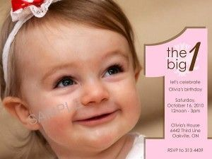 The 25 best first birthday invitations ideas on pinterest 1st first birthday invitations sample stopboris Choice Image