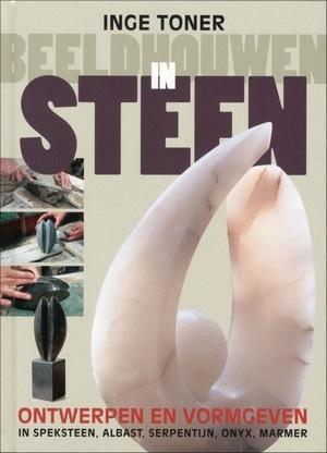 2011-17-182 - Van veel steensoorten worden de vindplaats, de eigenschappen en de bewerkingswijze besproken: speksteen, onyx, albast, serpentijn en marmer.