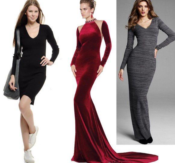 Zayif Gosteren Abiye Elbiseler Elbiseler The Dress Giyim