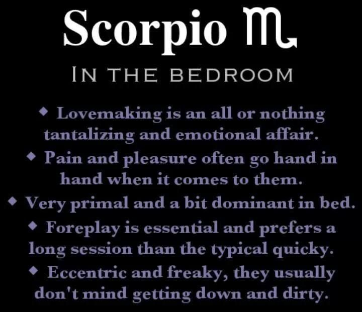 Freaky Quotes For Him Woman and scorpio quotes - LOVE