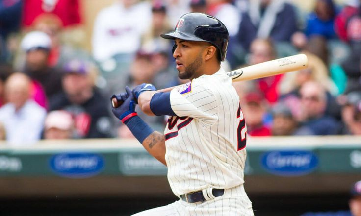 Eddie Rosario just another lucky Twin = The Minnesota Twins are now at .500, having lost six of their last 10. The bubble is bursting. There's nowhere to go but down. It was fun while it lasted. Aside from Ervin Santana, Eddie Rosario might be.....