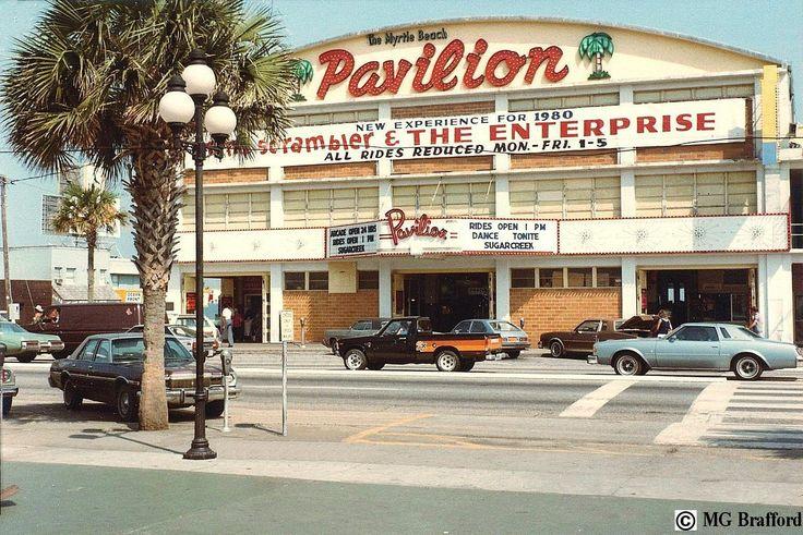Parkersburg Wv To Myrtle Beach Sc