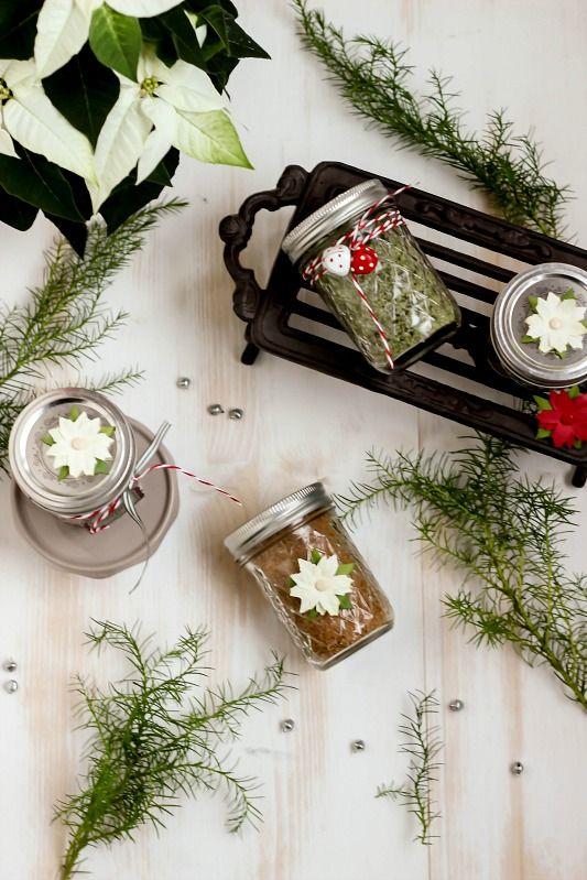 186 best Geschenke aus der küche images on Pinterest Glass - kleine geschenke aus der küche