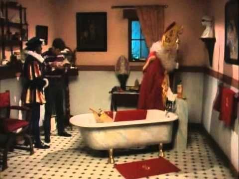 ▶ Dag Sinterklaas (aflevering 19/1) - Sinterklaas is verliefd - YouTube