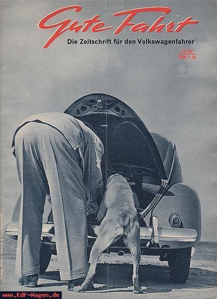 Cool Volkswagen 2017: VW - 1960 - Gute Fahrt - 10 - -1...  Vw classics Check more at http://carsboard.pro/2017/2017/01/07/volkswagen-2017-vw-1960-gute-fahrt-10-4312-1-vw-classics/