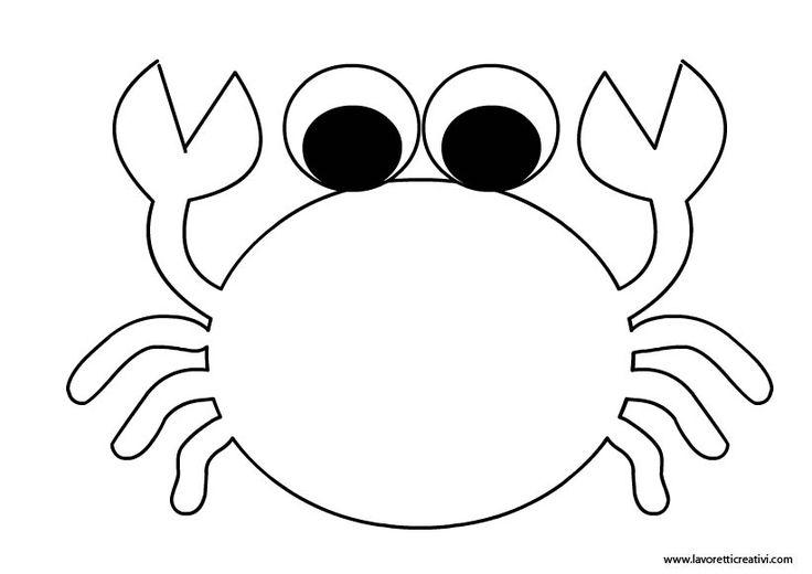 disegno-granchio