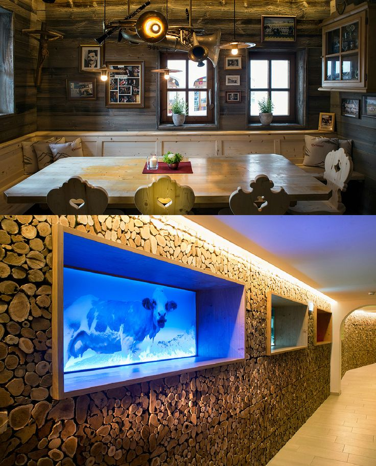 Hotel Eder| Designhotel | Maria Alm| Austria | http://lifestylehotels.net/en/hotel-eder | Restaurant | Food | Luxury