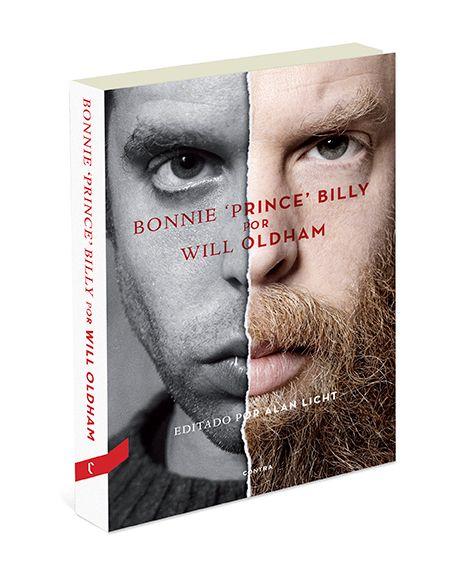 Libro-entrevista con Will Oldham, aka Bonnie 'Prince' Billy, con Alan Licht. Oldham es uno de los faros de la música indie y el creador de Palace Brothers.