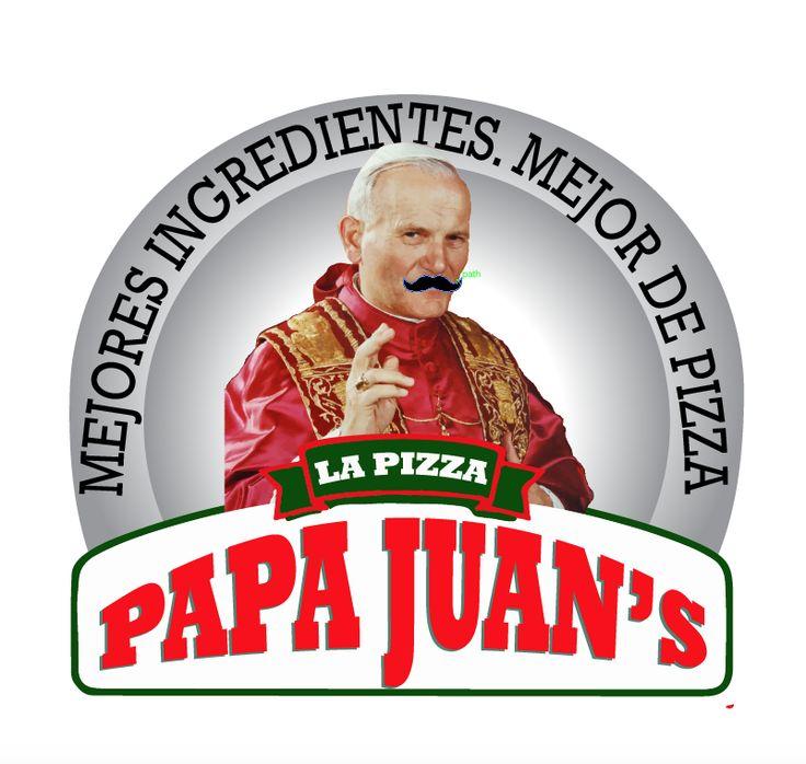Papa Juan's