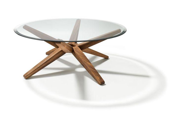 43 besten dining tables bilder auf pinterest esstische for Stylischer design couchtisch orbit 85 cm kupfer schwarz