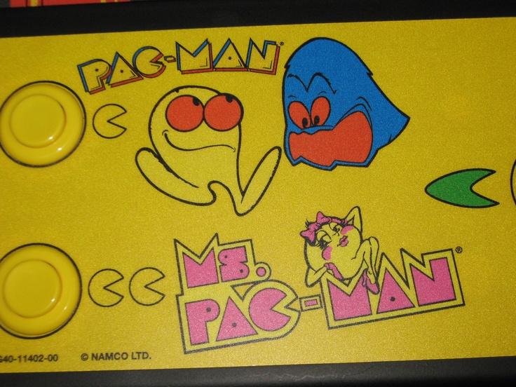 ms pacman arcade machine, pacman machine for sale, free pacman game, ms pacman arcade ~ see our video on Youtube →  http://www.youtube.com/watch?v=EVqluwMF0x0