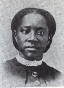 Caroline V. Still Anderson, daughter of noted abolitionist William Still who wrote the Underground Railroad, was one of this country's pioneer black female physicians, prominent in many educational and civic activities.